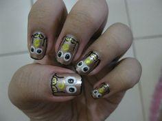 #Nail Designs#Nail Art