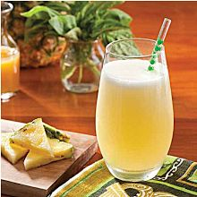 Pineapple Basil Soda | The Artisan Soda Workshop (home made sodas)