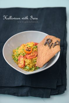 Halloween Food (www.gikitchen.it)  #halloween #food #gikitchen