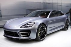The well-known German-based luxury sports car manufacturer, Porsche Motors, has presently involved itself in the renovating procedure of its luxury flagship Panamera model, and anticipates that it will come out as an even more appealing model to the common public during the upcoming 2014 model year launch.