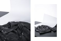 •perfect leather jacket•  #stu#feelstu#stuofficial#leather#jacket#biker#black#femme#madeinitaly#fw15#collection Biker, Leather Jacket, Jackets, Collection, Black, Fashion, Studded Leather Jacket, Down Jackets, Moda