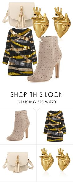 """""""Untitled #455"""" by bellagioia ❤ liked on Polyvore featuring Joie, Emilio Pucci and StrangeFruit"""