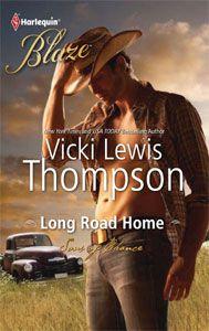 Vicki Lewis Thompson