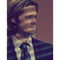 Supernatural III ❤ liked on Polyvore featuring supernatural, images, fandom and people