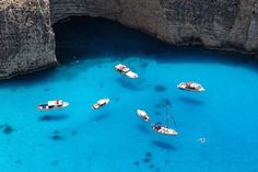 Navagio Beach, Zakynthos by Heaven Man on 500px