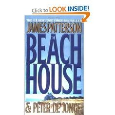 Beach House by James Patterson