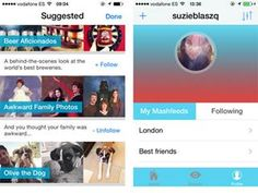 App of the Week: Mashfeed - Mashfeed aims to change how users discover quality social media content.