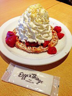 Eggs 'n Things @ Tokyo
