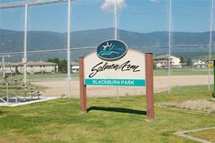 Salmon Arm, BC - Official Website