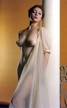 Victoria Valentino, Playboy, Miss September 1963