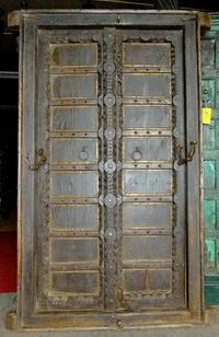 porton clasico porte rustique porte en bois porte. Black Bedroom Furniture Sets. Home Design Ideas