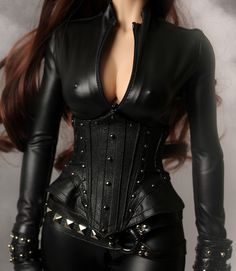 Leather Pants, Black Leather, All Black, Black And White, Gothic Steampunk, Black Suits, Dark Beauty, Gothic Fashion, Fashion Pants