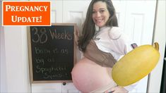 I'm 38 weeks pregnant and this may or may not be my last update video! I'm not sugarcoating any of my misery and exhaustion this week. The contractions are constant (but not consistent) and EXHAUSTING! There's still some exciting tidbits in this update though! Make sure you watch till the end because I get DOWN with the 90's and my onesie pajamas. #RealLife boys and girls.   Many friends have asked us about a baby registry. This is our 3rd baby so we don't NEED many things. But we are…