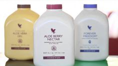 Aloe Vera Drink & Benefits