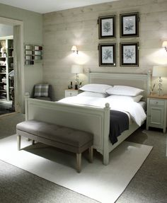 The Chichester Bedroom In The New Neptune Showroom At Browsers Furniture Co Limerick Ireland