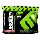 Assault 7 servings - Muscle Pharm - Pre Workout con cafeina