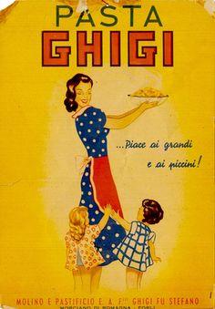 Pasta Chigi.