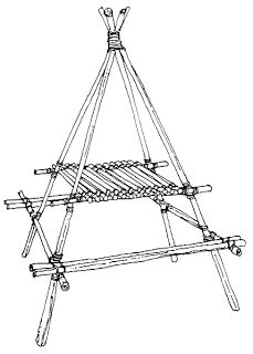 A bunch of designs for camp structures from the Boy Scouts. Would make some good inspiration for LARP camps and modules. Camping Survival, Camping And Hiking, Survival Tips, Survival Skills, Camping Gear, Bushcraft, Boy Scouts, Primitive Survival, Camping Table
