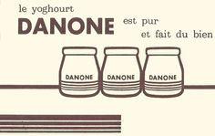 La philosophie dans le buvard: Danone est pur et fait du bien