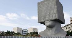 Cruelty of Concrete: Harsh Architecture in Berlin