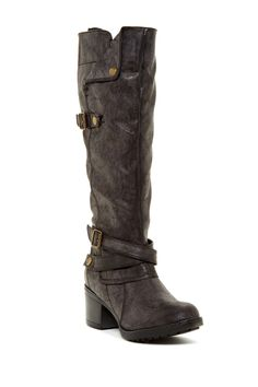 Sabato Riding Boot by MIA on @nordstrom_rack