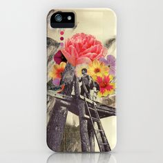 the truest thing we'd ever known iPhone Case by cardboardcities - $35.00