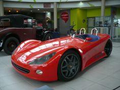 PEUGEOT Asphalte concept-car 1996