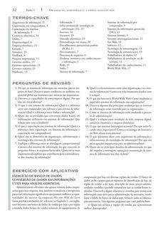 Página 32  Pressione a tecla A para ler o texto da página