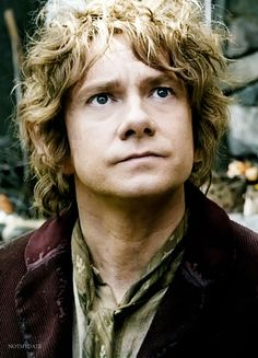 Bilbo Baggins. i need to draw this