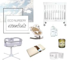 ECO NURSERY Essentials http://flightofspice.com/2018/01/15/eco-nursery-essentials/ : After much research, these are my top 5 must haves for an eco-friendly nursery. Read why on my blog!