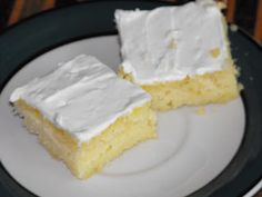 Charity's Weight Loss Journey & Recipes: Low Carb Lemon Brownies with Lemon Cream Cheese Frosting