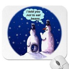 Snowmen Humor!