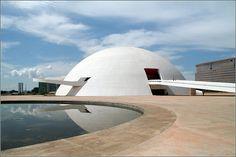 capitol building Brazilia