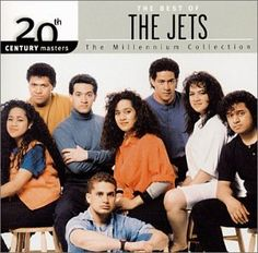 80's Music- The Jets