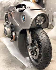 ホーム / Twitter Bike Bmw, Cafe Bike, Cafe Racer Bikes, Cafe Racer Motorcycle, Cafe Racers, Concept Motorcycles, Cool Motorcycles, Custom Bmw, Custom Bikes