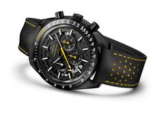 Omega takes us to the Dark Side with their new moonwatch – TechCrunch