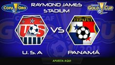 APUESTA MAÑANA VIERNES 28 DE JULIO A LA GRAN FINAL DE LA COPA CONCACAF.  http://www.hispanofutbol.com/