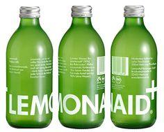 lemonaid BVD. A esto llamo pensar en la marca!