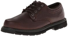 Dr Scholls Mens Harrington Work Shoe -- Check out the image by visiting the link. (This is an Amazon affiliate link)