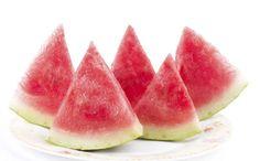 Brzo čišćenje semenki iz lubenice