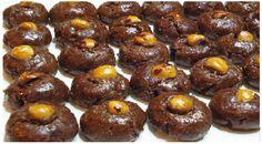 SEKERPARE ΣΟΚΟΛΑΤΑ Greek Sweets, Greek Desserts, Confectionery, Muffin, Fruit, Breakfast, Recipes, Food, Greece