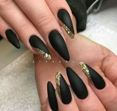 90+Unique and Beautiful Nail Art Designs