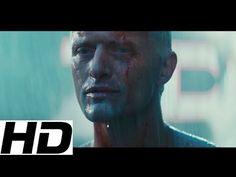 Blade Runner • Tears in Rain • Vangelis luis gabriel trejos duque bladerunner replicante