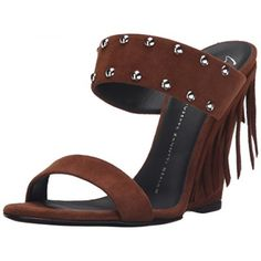 acb4a3d3283d63 Giuseppe Zanotti Women s E60258 Dress Sandal