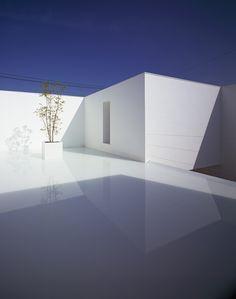 Casa White Cave / Takuro Yamamoto Architects Cortesia de Takuro Yamamoto Architects