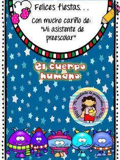 Compañeros y amigos docentes que no visitan, en esta ocasión agradecemos a Mi asistente de preescolar por diseñar y compartir