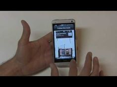 HTC One M7 Crash Test - Overload attempt - 3 videos at once plus much more!!!
