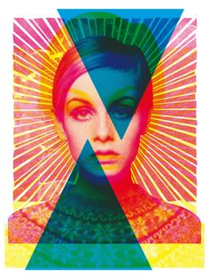 Image uploaded by pianohands. Find images and videos about fashion, beautiful and art on We Heart It - the app to get lost in what you love. Graphic Design Art, Graphic Design Illustration, Art And Illustration, Illustrations, Pop Art Wallpaper, Pattie Boyd, Art Optical, Glitch Art, Psychedelic Art