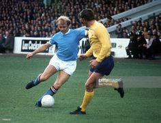 Football, Manchester City's Francis Lee turning with the ball during the match with West Bromwich Albion Get premium, high resolution news photos at Getty Images Bristol Rovers, West Bromwich, Manchester City, 1970s, How To Memorize Things, Football, Running, Sports, English