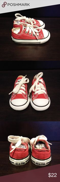 Converse Chucks all Star rot all red Edition unisex strong healthy energetic